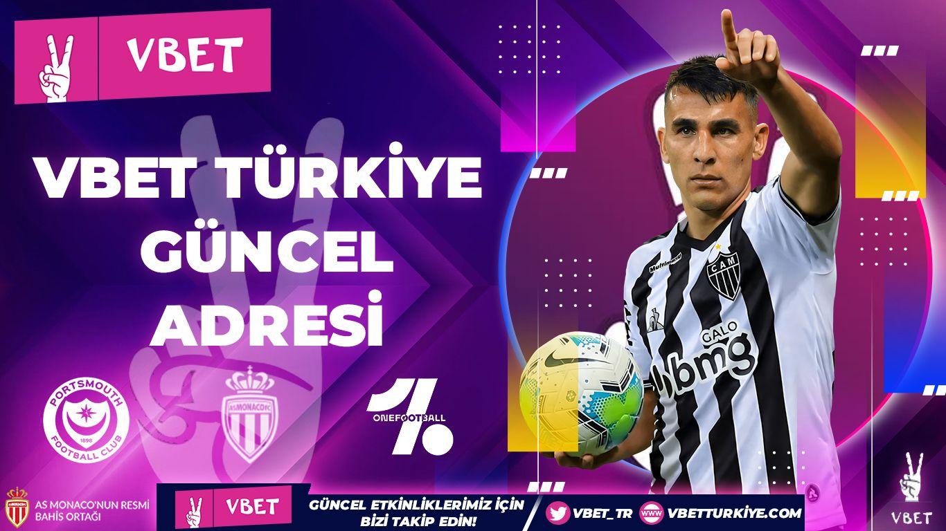 Vbet Türkiye Güncel Adresi