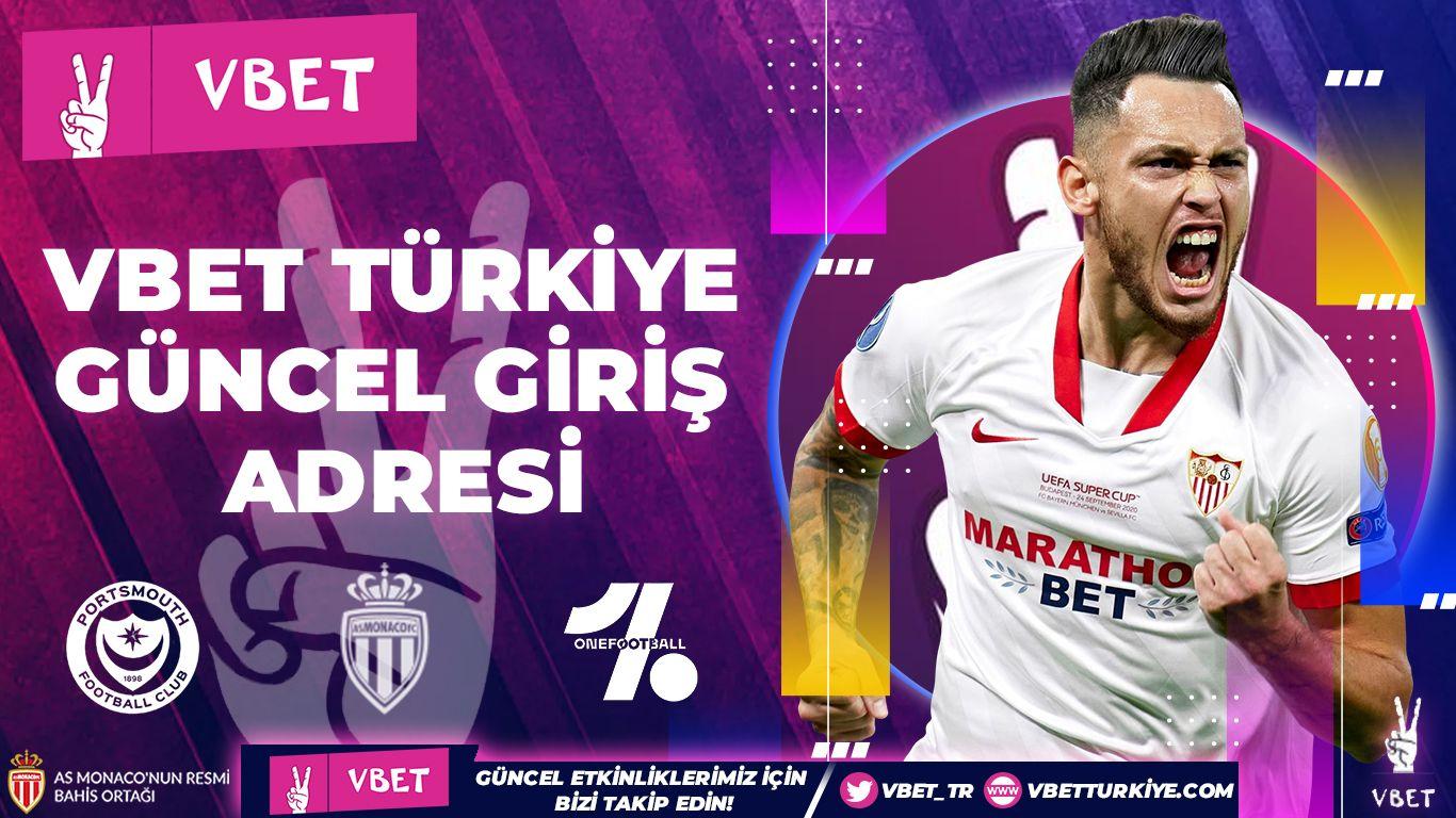 Vbet Türkiye Güncel Giriş Adresi