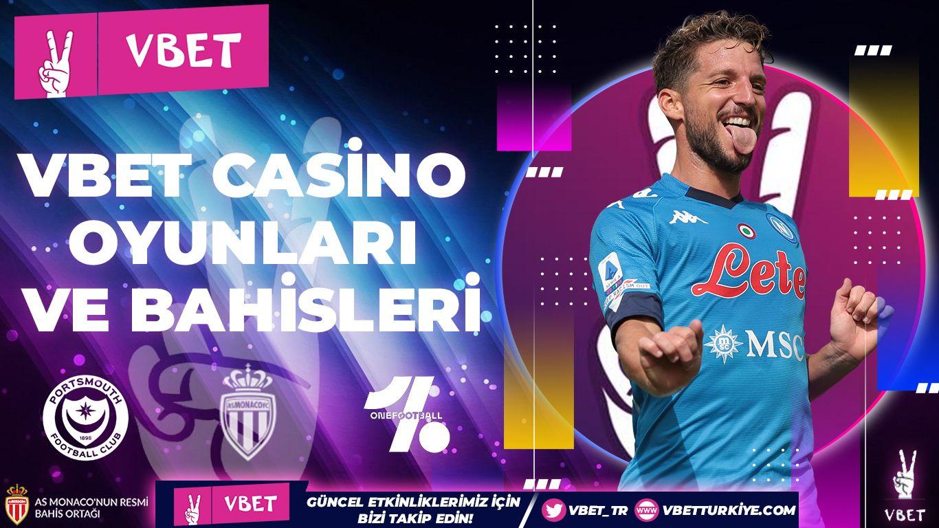 Vbet Casino Oyunları ve Bahisleri